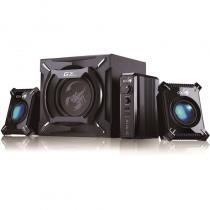Boxe 2.1 Genius SW-G2.1 2000 Black, 45W(Subwoofer 29W+2 sateliti*8W), Gaming, 31731055100