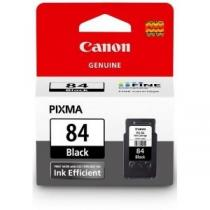 Canon PG-84, High page yield black ink tank for E514