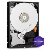 2TB WD PURPLE, SATA 6Gb/s, IntelliPower, 64MB, Surveillance HDD