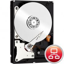 4TB WD RED, Serial ATA3, IntelliPower, 64MB, adv. format(AF), NASware [WD40EFRX]