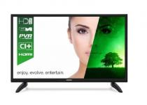 "LED TV HORIZON 32HL7320H, 32"" DLED / HD / 100Hz (CME) / USB Player (mpeg4, mkv) / VeryNarrow (12mm) / Double Neck-Foot Stand / Black"