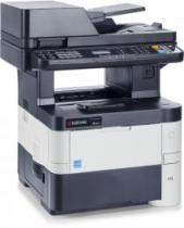 ECOSYS M3540dn A4 B/W MFP: 40 ppm, 4in1, LCD