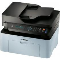 Xpress M2070F; 20 ppm; Digital Mono LaserJet Printer; Up to 1,200 x 1,200 dpi effective output Resolution; SPL; 128MB; Scan color up to 4,800 x 4,800 dpi Scan Resolution; Copier 20cpm; FAX 33.6Kbps; ADF 40 coli; USB 2.0; Procesor 600 Mhz; FPOT 8,5 sec; 2 x 16 Line LCD Display; Mobile Print, Eco Mode