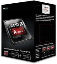 Procesor AMD A6, A6-6420K, 2 nuclee, 4.00GHz (4.20GHz Max Turbo), 1MB, FM2+, GPU Radeon HD8470D, Black Edition, box, 65w