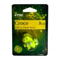 CROC USB 2.0 Flash Drive 8GB