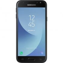 "Galaxy J3 (2017) DS Black 4G/5.0""/QC/2GB/16GB/5MP/13MP/2400mAh"