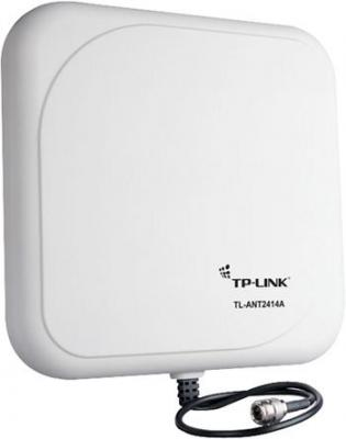 ANTENA TP-LINK TL-ANT2414A YAGI-DIRECTIONAL 2.4GHZ 14DB