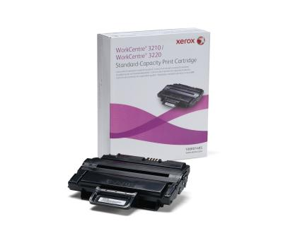 CARTUS TONER 106R01485 2K ORIGINAL XEROX WC 3210