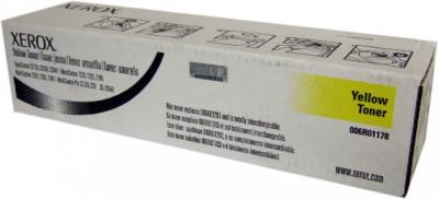 CARTUS TONER YELLOW 006R01178 16K ORIGINAL XEROX WC 7245