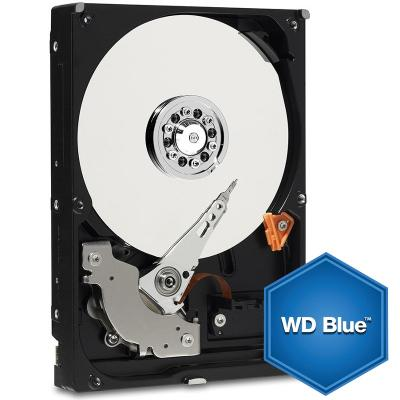 HARD DISK WESTERN DIGITAL BLUE 2.5