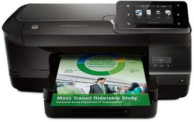 IMPRIMANTA CERNEALA HP OFFICEJET PRO 251DW