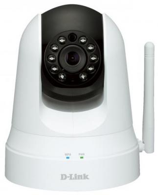 IP CAMERA D-LINK WIRELESS DCS-5020L