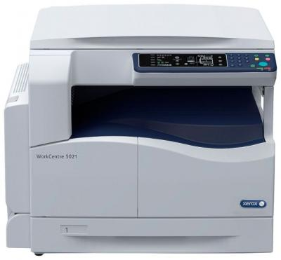 MULTIFUNCTIONAL LASER XEROX A3 WORKCENTRE 5021