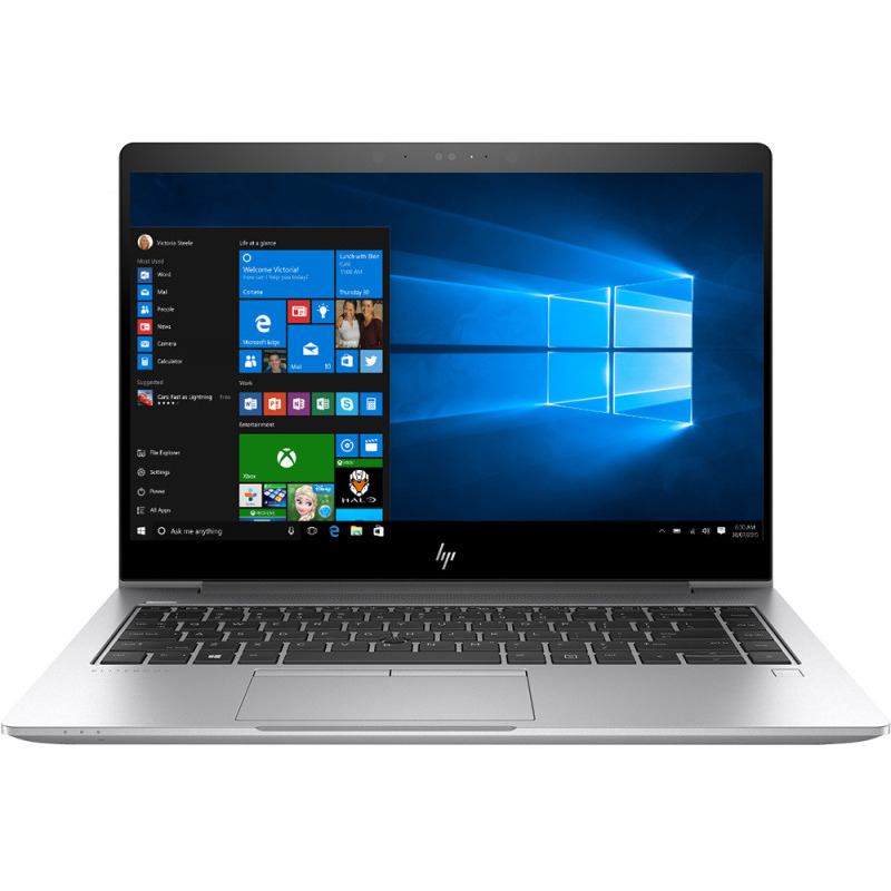 "Imagine indisponibila pentru LAPTOP HP ELITEBOOK 840 G5 INTEL I5-8350U 14"" FHD 3JX87EA"