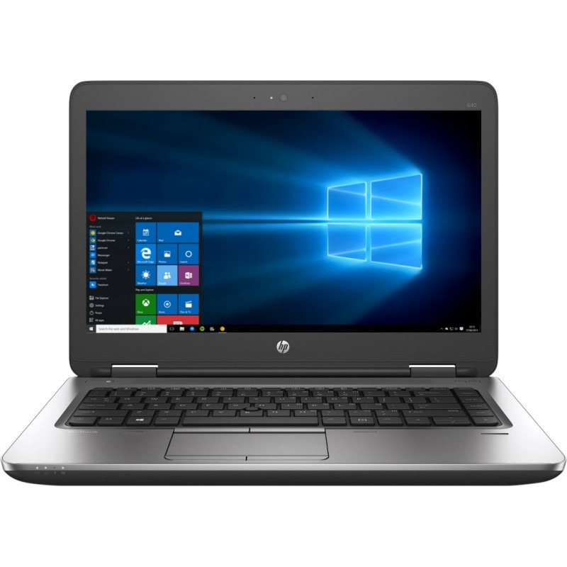 "Imagine indisponibila pentru LAPTOP HP PROBOOK 640 G3 INTEL CORE I7-7600U 14"" Z2W40EA"