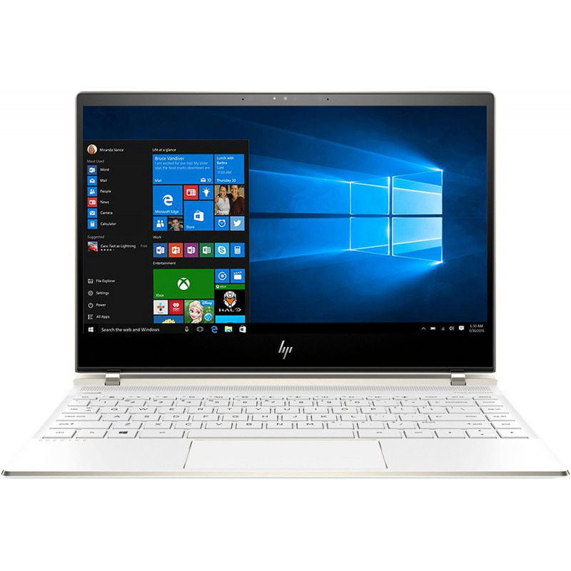 "Imagine indisponibila pentru LAPTOP HP SPECTRE INTEL CORE I5-8250U 13.3"" FHD 2PF94EA"