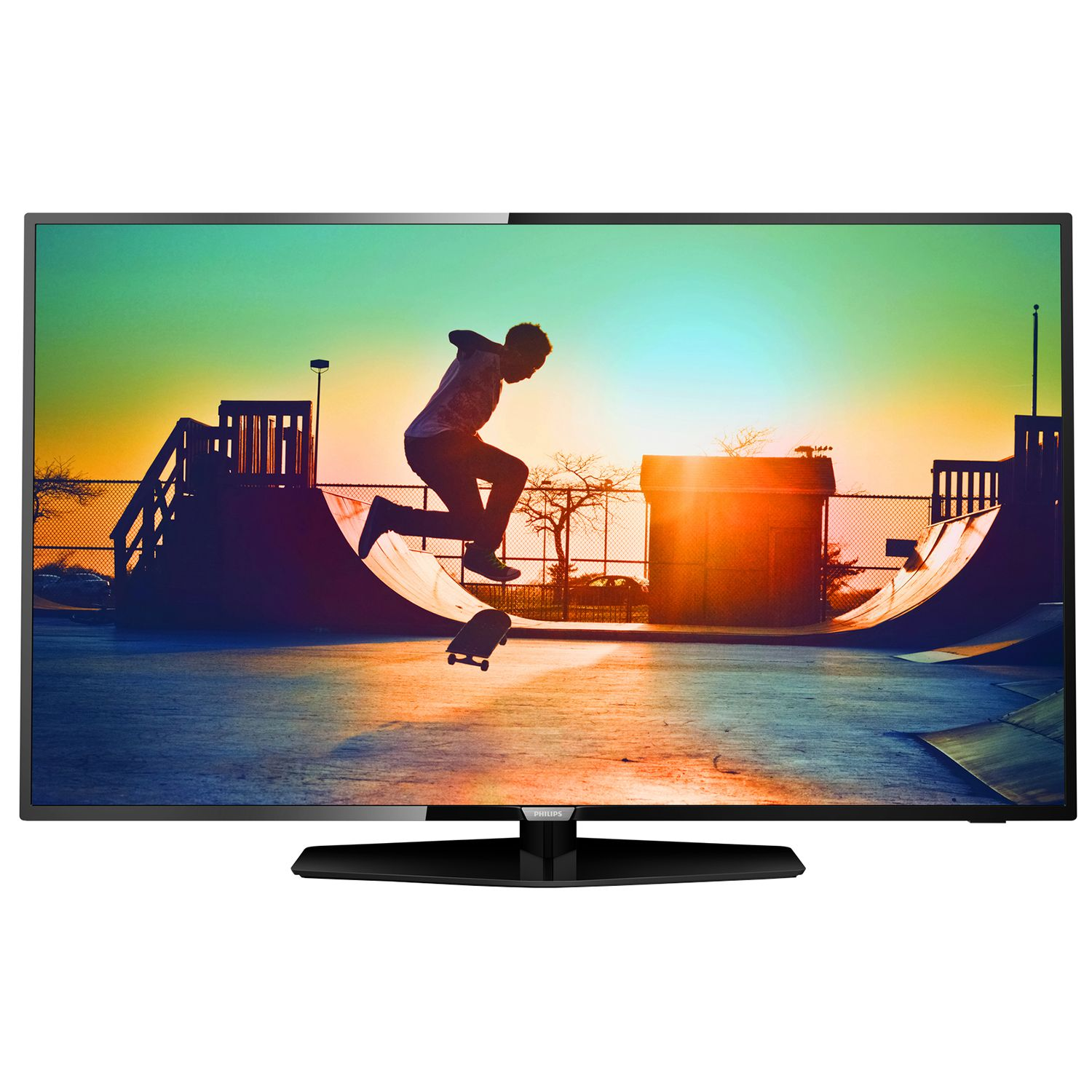 "Imagine indisponibila pentru LED TV PHILIPS 43"" 43PUS6162/12 UHD SMART BLACK - RESIGILAT"