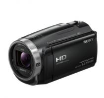 CAMERA VIDEO SONY HDR-CX625 BLACK