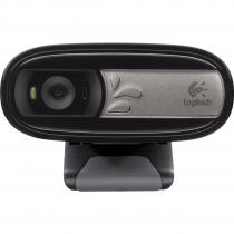 CAMERA WEB LOGITECH C170 BLACK