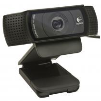 CAMERA WEB LOGITECH HD PRO WEBCAM C920 960-001055