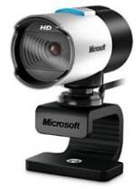 CAMERA WEB MICROSOFT LIFECAM STUDIO Q2F-00018 HD USB