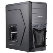 CARCASA SEGOTEP PS-111D 500W SECC STEEL ATX MID TOWER
