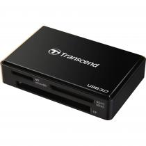 CARD READER TRANSCEND TS-RDF8K USB 3.0 ALL-IN-ONE