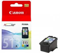 CARTUS COLOR CL-513 13ML ORIGINAL CANON PIXMA MP240