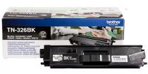 CARTUS TONER BLACK TN326BK 4,5K ORIGINAL BROTHER HL-L8250CDN