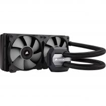 COOLER CORSAIR CPU H100I V2 EXTREME PERFORMANCE RACIRE CU LICHID CW-9060025-WW