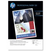HARTIE LASER HP PROFESSIONAL GLOSSY A3 120G 250 COLI CG969A