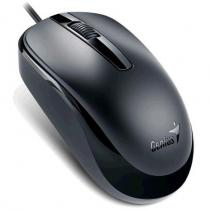 MOUSE GENIUS DX-120 USB BLACK 31010105100