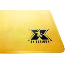 MOUSE PAD SERIOUX GAMING X ORRIN GOLD