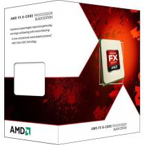 PROCESOR AMD FX-6100 6 NUCLEE 3.3GHZ 14MB AM3+ BOX