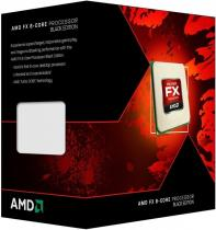 PROCESOR AMD FX-8300 8 NUCLEE 3.30GHZ 8MB AM3+ BOX 95W