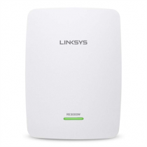 RANGE EXTENDER LINKSYS RE3000W N300 SINGLE BAND